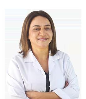 Uzm.Dr. Sibel Çolak