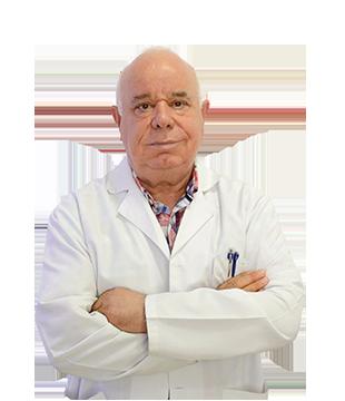 Yrd. Doç. Dr Mustafa Fikret FİKRETLER