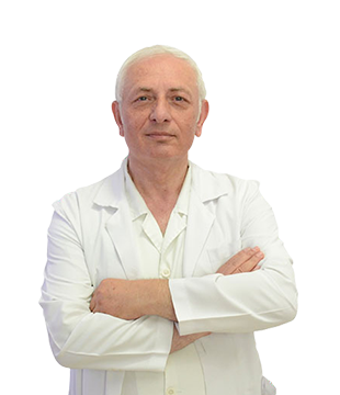 Op.Dr. Vedat Çalışır
