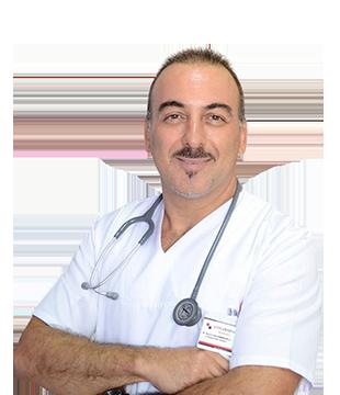 Yrd.Doç.Dr. Hasan HACIOSMAN