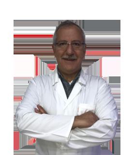 Op.Dr. Mustafa Ceyhan ÖZBEK