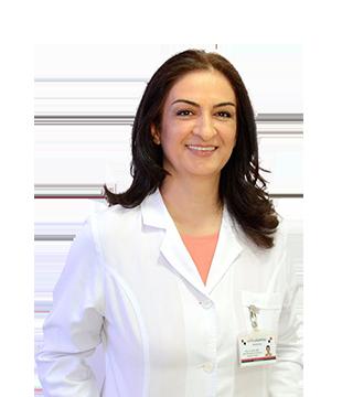 Uzm.Dr. Nadire Ebri