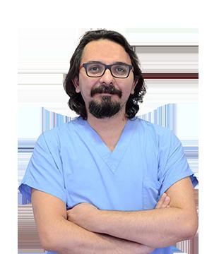 Yrd.Doç.Dr. Osman Gözkün