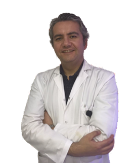 Yrd.Doç.Dr. Murat Hasan UÇANKALE