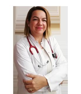 Uz. Dr. Sibel KOZAKLI