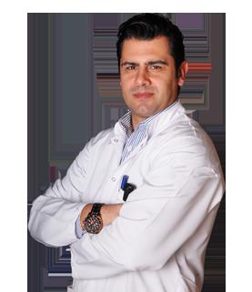 Op. Dr. Raşit ÖZCAFER
