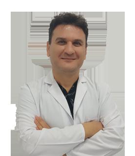Uzm.Dr. Gökhan GÖKTAŞ
