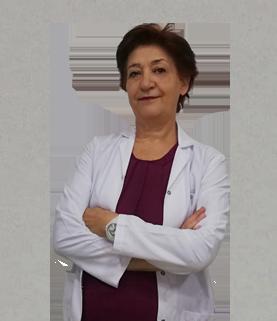 Doç Dr. Fatma Laika KARABULUT